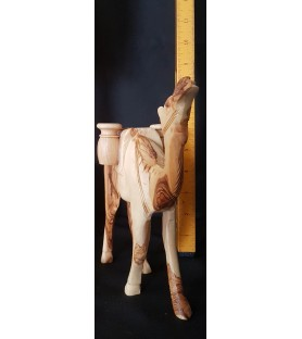 Nativity set Wisemen Camel