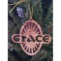 Grace - Outer Filled